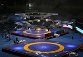 برگزاری انتخابی مسابقات جهانی در سایه نگرانیها/ اردونشینانی که در خانه کشتی مربی شدند
