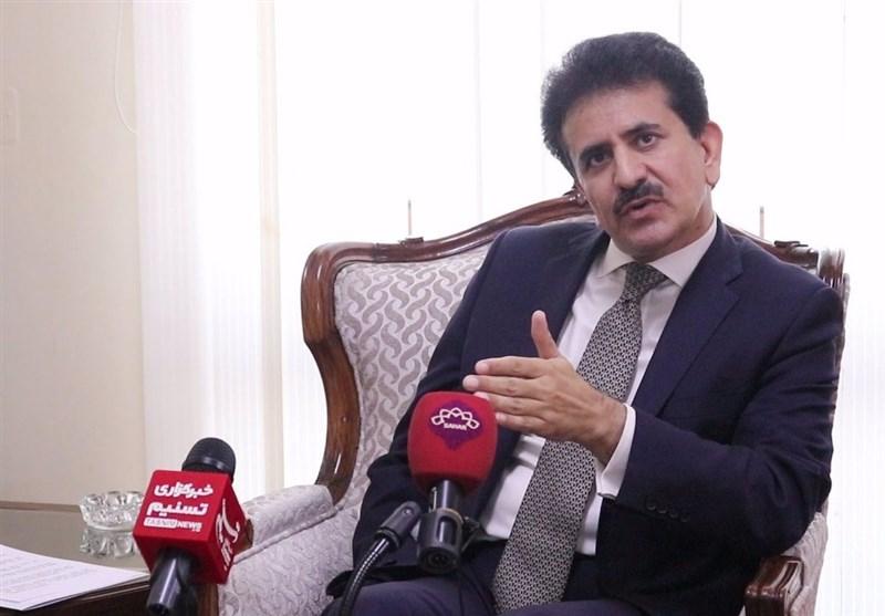 پاکستان ادعای ارمنستان در خصوص حمایت نظامی از آذربایجان را تکذیب کرد