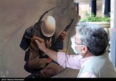 مرکز فرهنگی دفاع مقدس قزوین استعداد فرهنگی و معنوی بالایی در جذب توریست دارد