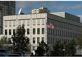 مرگ مشکوک کارمند سفارت آمریکا در کییف