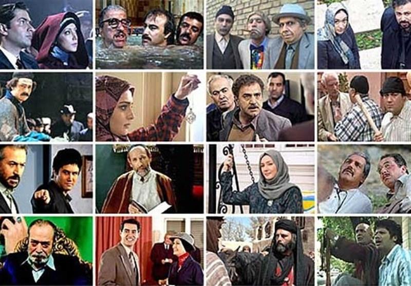 """تلویزیون برای دوره صفویه سریال میسازد/ آخرین خبرها از """"بیگانهای با من است"""" و ادامه """"سرگذشت"""""""