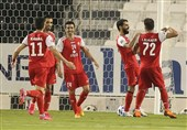 Persepolis Beats Pakhtakor to Book ACL Semi Berth