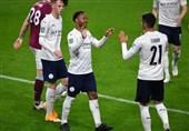 جام اتحادیه انگلیس| منچسترسیتی از خانه برنلی به مرحله یک چهارم نهایی رسید