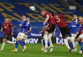 جام اتحادیه فوتبال انگلیس| منچستریونایتد برایتون را در حضور 50 دقیقهای جهانبخش حذف کرد