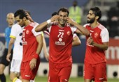 درخواست باشگاه پرسپولیس از AFC برای حضور آلکثیر در تمرینات