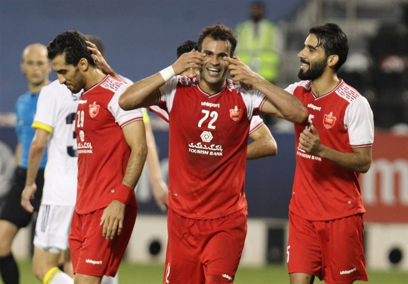 Persepolis' Appeal over Alekasir's Ban Dismissed by AFC