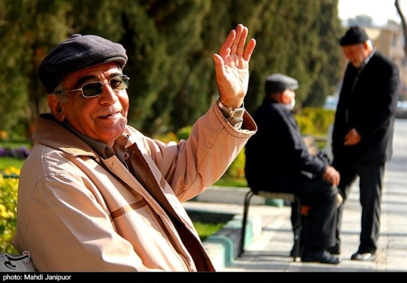 300هزار سالمند گیلانی دوباره غربالگری کرونا میشوند