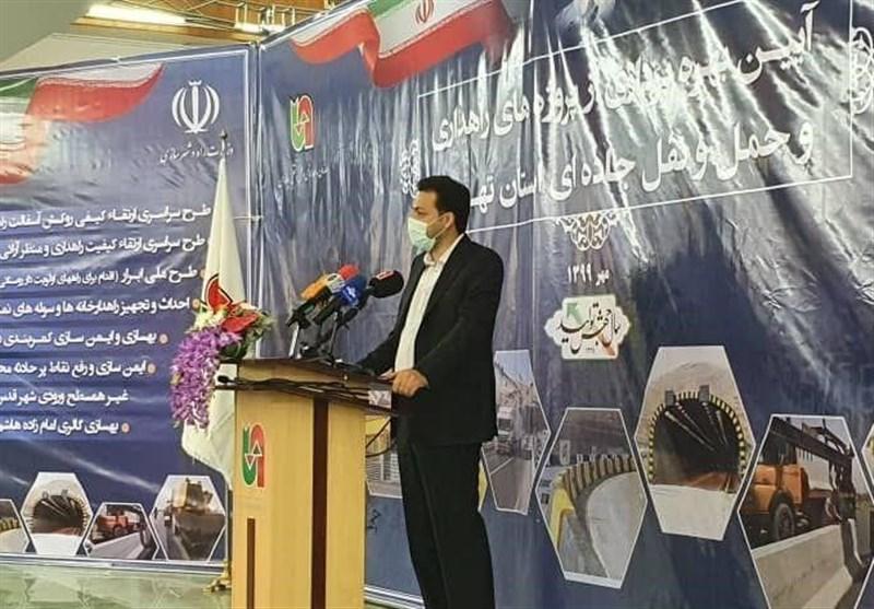 فرماندار ویژه شهرستان ری: حریم پایتخت باید یکپارچه باشد / شهرداری تهران مدیریت خوبی ندارد