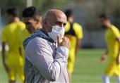 منصوریان: تا پایان فصل با آلومینیوم قرارداد دارم و حس میکنم انتخاب خیلی خوبی کردم