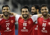 Persepolis Trio Nominated for Best 2020 ACL (West) Defenders