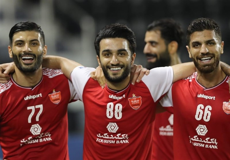 Two Iranian Defenders in Best 2020 ACL (West) Team