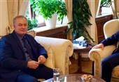 تاکید مقامات لبنان و روسیه بر هماهنگی و توسعه مناسبات دوجانبه