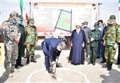 طلسم چندین ساله شکست/ آغاز عملیات اجرایی مرکز فرهنگی و موزه دفاع مقدس در بیرجند