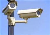 90 دوربین نظارتی جدید در قم نصب شد