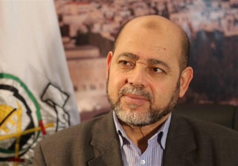 ابومرزوق از رهبران حماس: بازگشت به همکاری امنیتی با اشغالگران، آشتی را به شکست کشاند