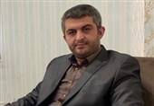 خدر ویسی سرپرست جدید دفتر حقوقی گمرک ایران شد