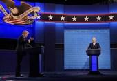 برگزاری مناظره ریاست جمهوری آمریکا با قانون جدید