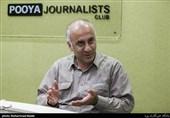 سالار بی باک تهیه کننده مستند نبردهای فانتوم