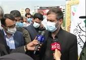 انعقاد تفاهمنامه بین قرارگاه سازندگی خاتمالانبیاء و وزارت بهداشت / قرارگاه 7300 تخت بیمارستانی در 11 استان میسازد + فیلم
