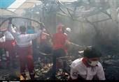 رئیس مجمع نمایندگان استان بوشهر خواستار جبران خسارت آتشسوزی در بازارچه دیلم شد
