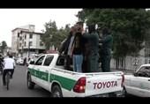 قرارگاه استانی مقابله با اراذل و اوباش در استان مازندران تشکیل شد