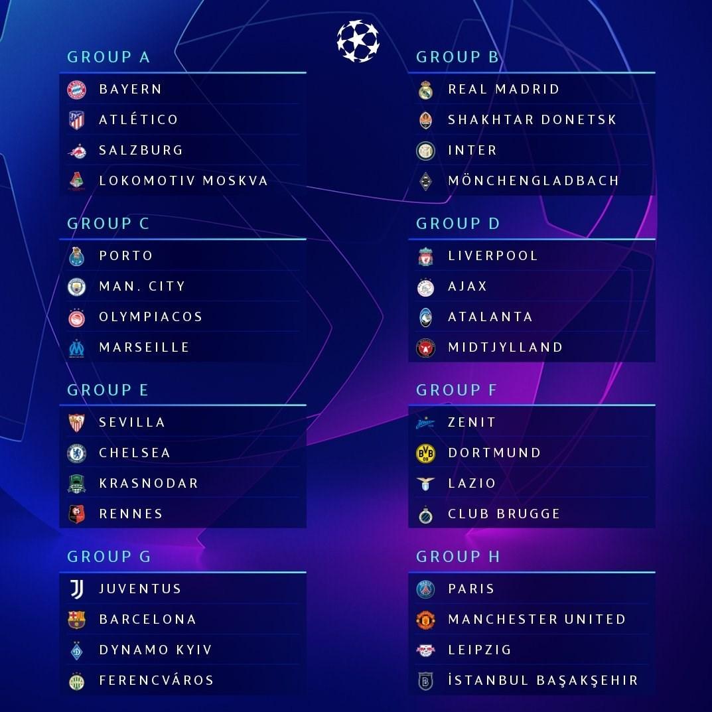 لیگ قهرمانان اروپا ,
