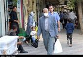 تداوم وضعیت قرمز کرونایی در استان ایلام / روند افزایشی مبتلایان غیرعادی و شگفتآور شد