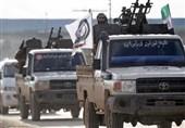 بازگشت 120 تروریست مورد حمایت ترکیه از لیبی به سوریه
