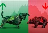 گزارش تسنیم| بورس ایران چطور از بازار گاوی به بازار خرسی تبدیل شد