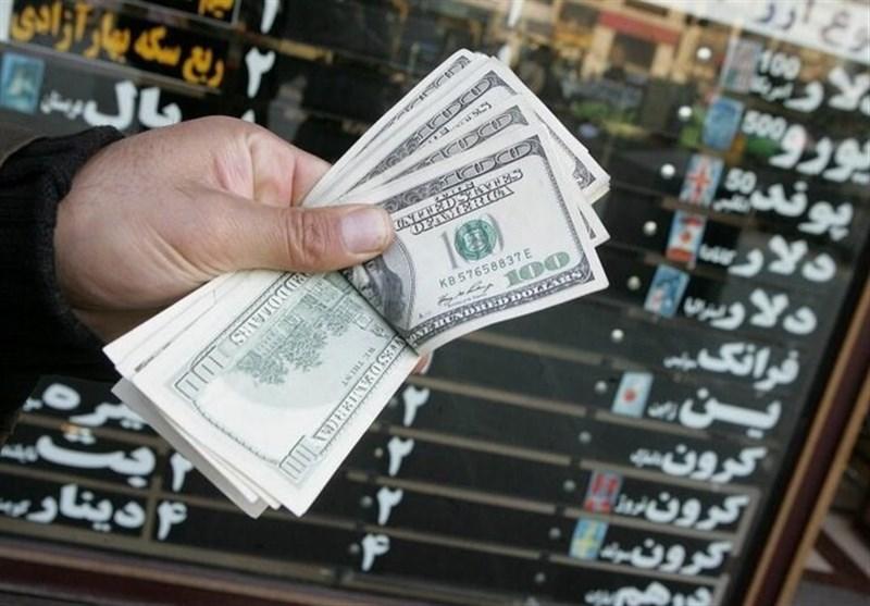 قیمت دلار و قیمت یورو در صرافیها امروز 99/07/20|رکورد تاریخی دلار/ ورود رسمی دلار به کانال 31 هزار تومان