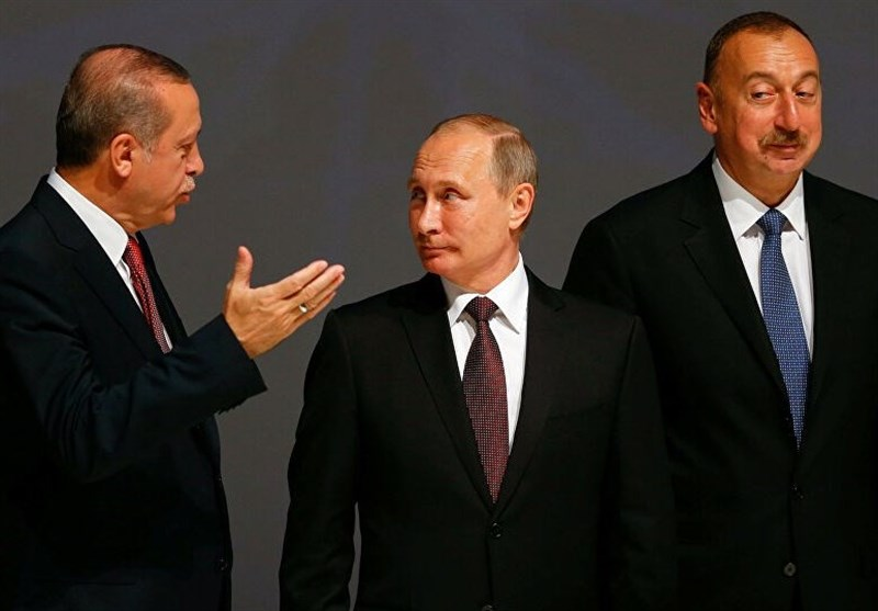 یادداشت| هدف واقعی جمهوری آذربایجان و ترکیه در قره باغ چیست؟