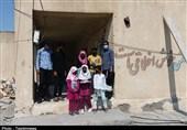 کهگیلویه و بویراحمد| 12هزار بسته لوازمالتحریر به دانشآموزان نیازمند اهداء شد