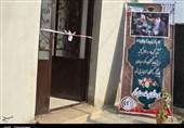افتتاح پروژههای محرومیتزدایی سپاه استان مرکزی در روستاهای اراک به روایت تصویر