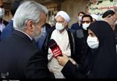 سفر رئیس سازمان مدیریت به استان مرکزی به روایت تصویر