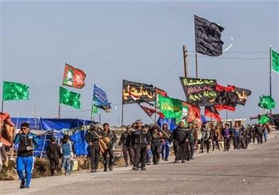 گزارش تسنیم| ممنوعیت تردد از مرزهای چهارگانه زمینی ایران به سمت عراق / مردم اکاذیب بیاساس را باور نکنند / مراجعه به مرزها ممنوع