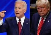 نظرسنجی| پیشتازی 10 درصدی بایدن نسبت به ترامپ در پنسیلوانیا و رقابت نزدیک در فلوریدا