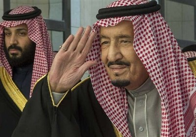 دعای پادشاه و ولیعهد سعودی برای «بهبودی فوری» ترامپ