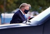 Trump Still Not Taking Pandemic Seriously