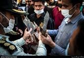 فیلم| ضرب شست پلیس به مجرمان در مناطق جنوبی تهران