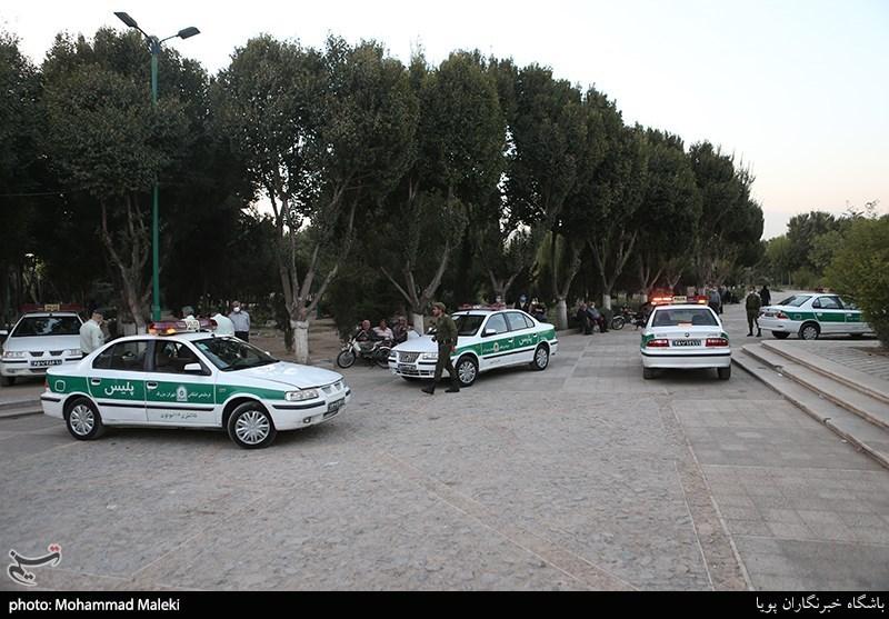 قدردانی دولت از تلاشهای پلیس در برقراری نظم و امنیت استان کردستان/ مراسم صبحگاه مشترک نیروی انتظامی برگزار نمیشود