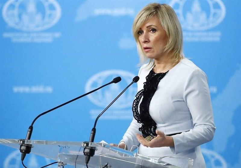 زاخارووا: اتهام آمریکا به روسیه درباره حمله سایبری به المپیک توکیو بیاساس است