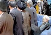 طلاق مصلحتی اصلاحطلبان از دولت به عشق انتخابات 1400