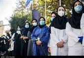 شهادت 2 مدافع سلامت دیگر در گلستان / تعداد شهدا به 5 نفر رسید 