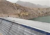 75 درصد مخازن سدهای سیستان و بلوچستان آبگیری شد