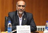 زینال حسینی: شرایط قابل تحمل باشد قصد انصراف نداریم/ با سازمان لیگ اختلاف سلیقه داریم