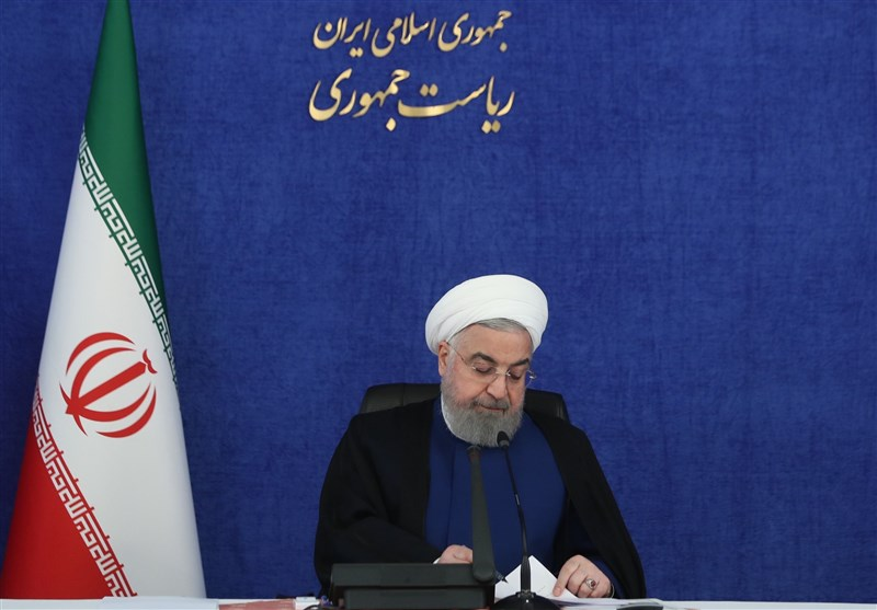 Next US Administration Will Yield to Iran, President Rouhani Says