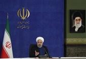 روحانی: 3 واکسن داخلی «برکت، رازی و پاستور» سال آینده در دسترس مردم قرار خواهد گرفت