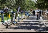 ساماندهی فعالیتهای ورزشی در بوستانهای پایتخت با هدف پیشگیری از وقوع جرم