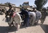 عراق| مرحله دوم عملیات «وعده صادق» در بصره/ دستگیری 8 داعشی در نینوا