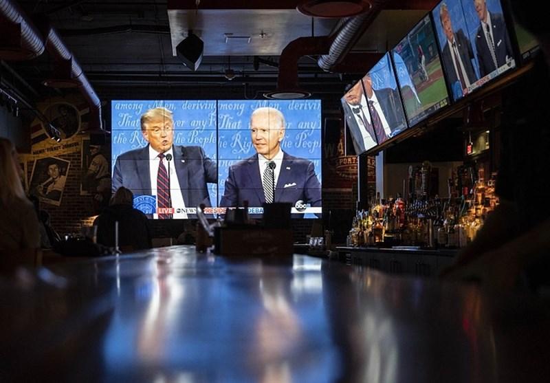 مهمترین موضوعات آخرین مناظره بایدن و ترامپ مشخص شد